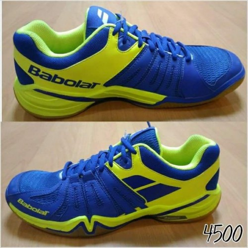 Babolat Shadow Spirit Shoes Review
